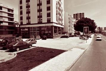 Adjudicação – Av. de Berlim, Lisboa