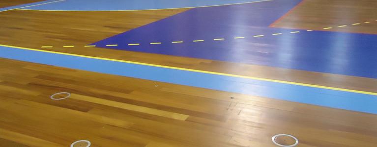 Execução de Pavimentos no Polidesportivo do Casal Vistoso 6