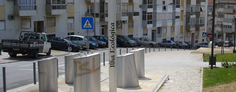 Parque Urbano do Forte da Casa, Fase II 8