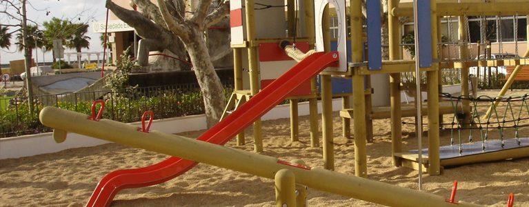 Requalificação do Largo Soeiro Pereira Gomes – Fase II 1