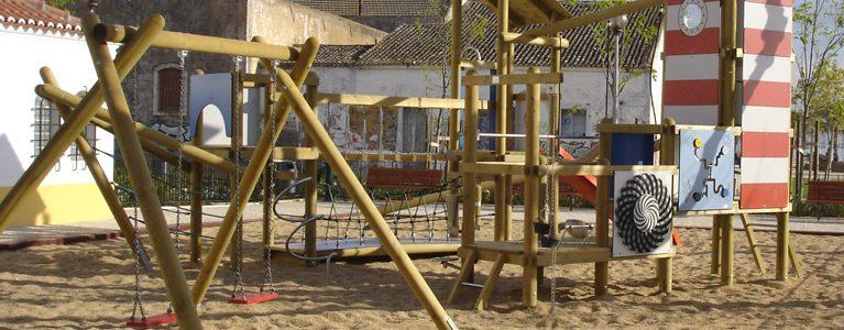 Requalificação do Largo Soeiro Pereira Gomes – Fase II 2