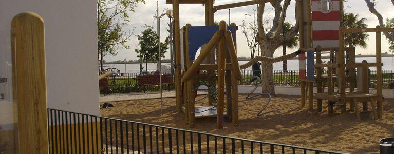 Requalificação do Largo Soeiro Pereira Gomes – Fase II 4