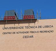 Impermeabilização e Correcção da Cobertura do Edifício do Cedar