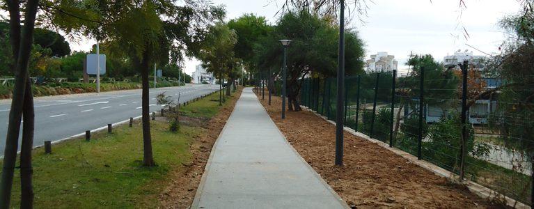 Rua do Sol e a Avenida Mota Pinto 5