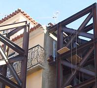 Intervenção ao Abrigo do Estado de Necessidade nos Edifícios Sitos na Rua de S. Bento, 374 A 394 – Monitorização e Instrumentação