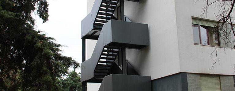 Escadas ESEL 1