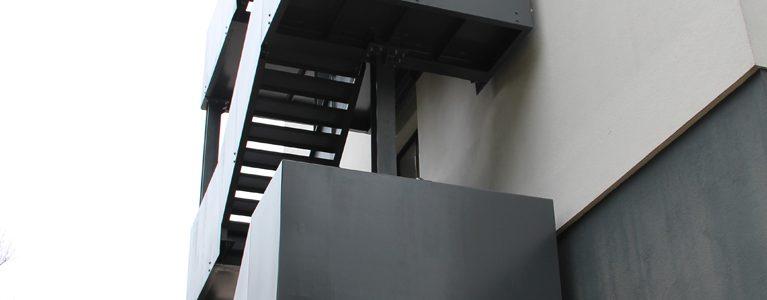 Escadas ESEL 3