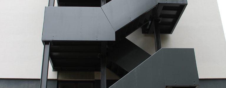 Escadas ESEL 4