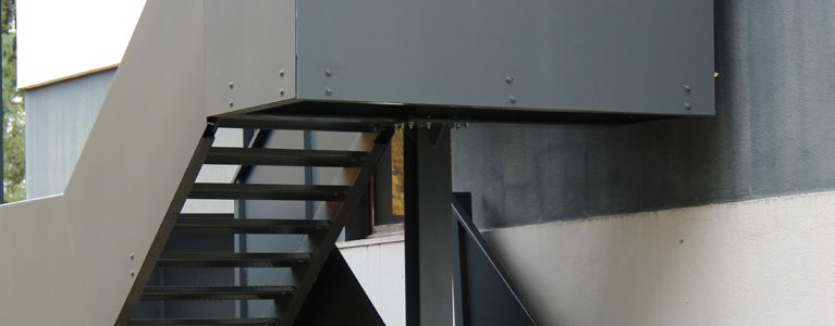Escadas ESEL 5