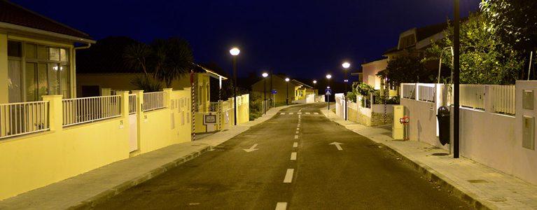 Requalificação da rua de São José 1