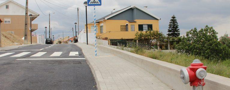 Requalificação da rua de São José 4