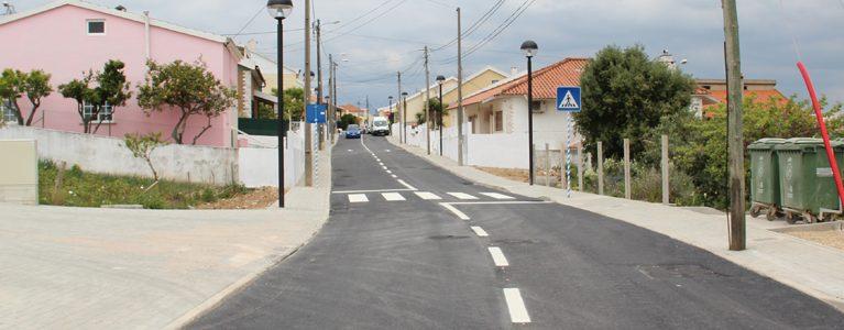 Requalificação da rua de São José 5