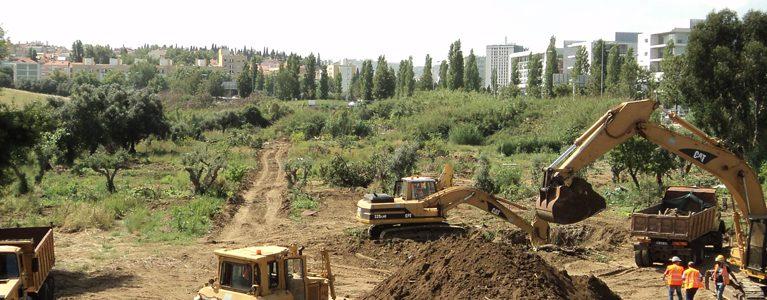 Parque Urbano da Quinta da Granja 19