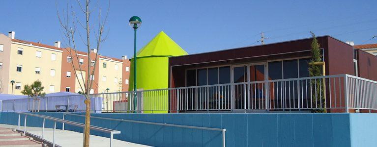 Parque Urbano do Bairro dos Navegadores 6