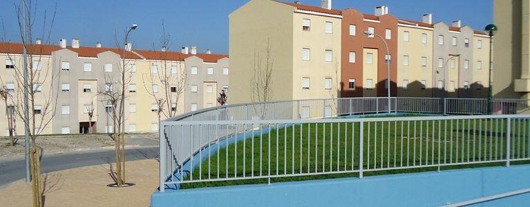 Parque Urbano do Bairro dos Navegadores 7